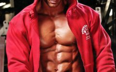 Levantamento de Peso e Perda de Gordura