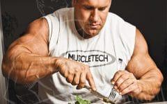 Dieta Para Ganhar Massa Muscular Rapido