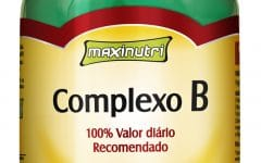 As Vitaminas do Complexo B