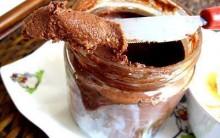 Receita Anabólica – Nutella Proteica