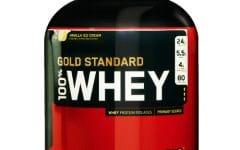 Whey Protein – O que é, e seus Benefícios