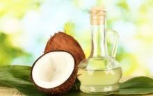 Os 11 Benefícios do Óleo de Coco Para Saúde