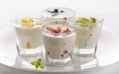 Os 8 Benefícios do Iogurte Para Saúde