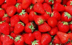 Os 11 Benefícios do Morango Para Saúde