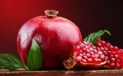 Os 12 Benefícios da Romã Para Saúde