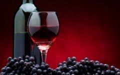 Os 10 Benefícios do Vinho Tinto Para Saúde