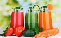 Dieta Detox Para Emagrecer 2 kg em 2 Dias