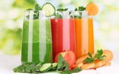 Os 25 Alimento Detox que Ajudam a Emagrecer