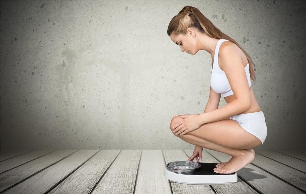 Como Perder 8 kg em 1 mês