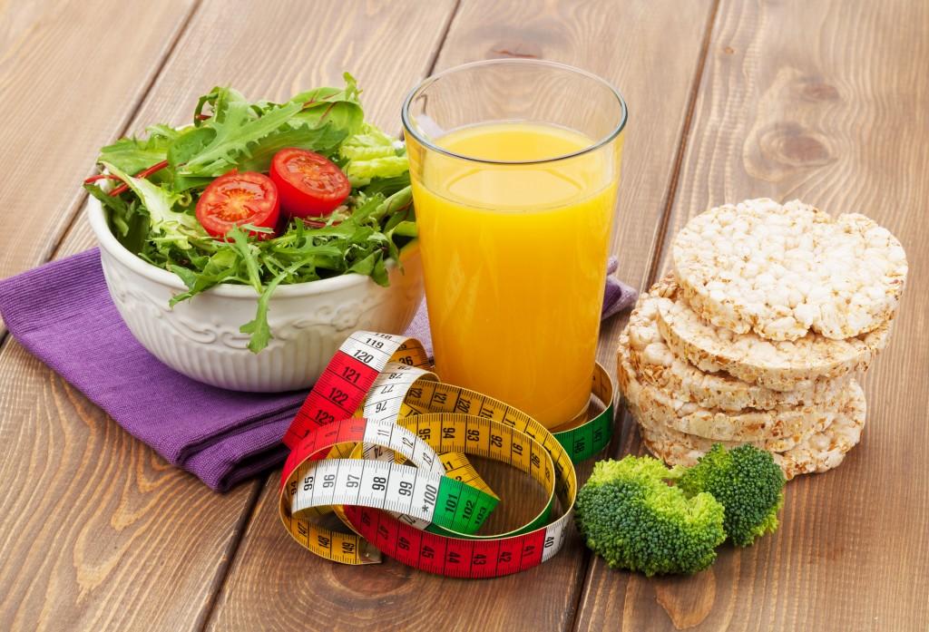 Dieta das Combinações para perder peso