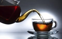 Os 12 Benefícios do Chá Preto Para Saúde