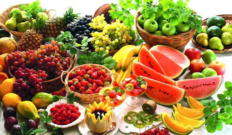 Alimentos Ricos emÁcido Fólico