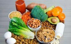 Os 35 Alimentos Ricos emÁcido Fólico