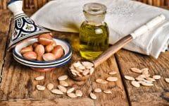 Os 15 Benefícios do Óleo de Argan Para Saúde