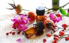 Os 15 Beneficios do Óleo de Rosa Mosqueta Para Saúde