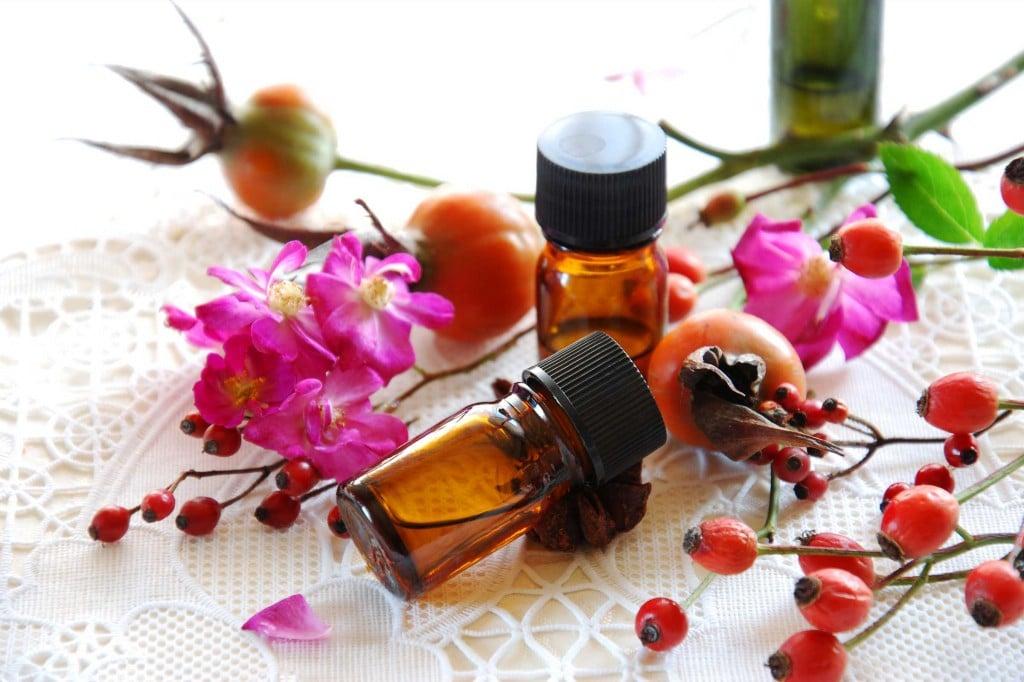 Beneficios do oleo de Rosa Mosqueta