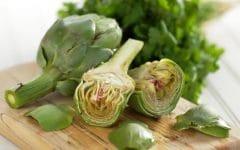 Os 10 Benefícios da Alcachofra Para Saúde