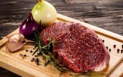 As 6 Fontes de Alimentos Rico em Ferro