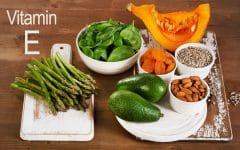 Os 15 Alimentos Ricos em Vitamina E