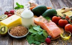 Os 15 Alimentos que Ajudam a Combater Câncer de Estômago