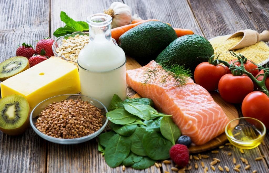 Alimentos que Ajudam a Combater Cancer de Estomago