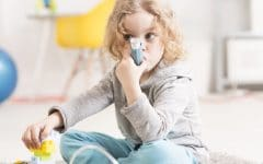 Os 4 Principais Sintomas da Asma!