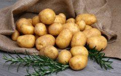 11 Benefícios da Batata – Para que Serve e Propriedades da Batata!