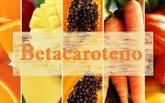 Os 13 Benefícios do Betacaroteno Para Saúde