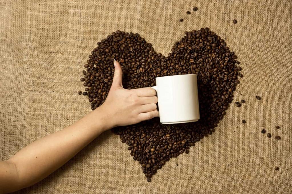 Beneficios da Cafeina