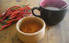 Os 10 Benefícios do Chá da Pimenta Para Saúde