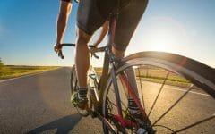 Os 12 Benefícios do Ciclismo Para Saúde