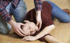 Convulsão – O que é, Causas, Sintomas e Tratamentos