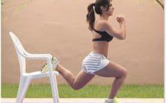 Os 11 Exercícios Para Ficar Com suas Coxas Saradas