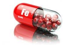 Os 16 Benefícios do Ferro Para Saúde
