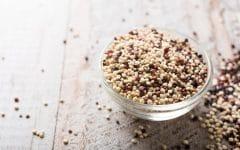 Os 20 Benefícios da Quinoa Para Saúde
