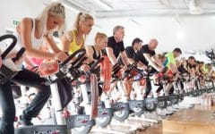 Os 10 Benefícios do Spinning Para Saúde