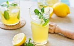 Os 10 Benefícios do Suco Detox de Limão Para Saúde