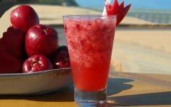 Os 10 Benefícios do Suco de Jambo Para Saúde