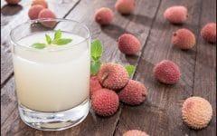 10 Benefícios do Suco de Lichia – Para que Serve e Propriedades do Suco de Lichia!