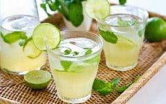 Os 10 Benefícios do Suco de Lima Para Saúde