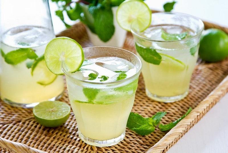 Suco de Lima