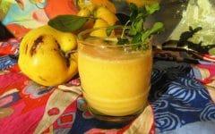 Os 13 Benefícios do Suco de Marmelo Para Saúde