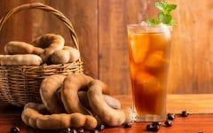 Os 8 Benefícios do Suco de Tamarindo Para Saúde