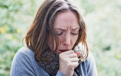 Os 7 Principais Sintomas da Tosse Seca Persistente