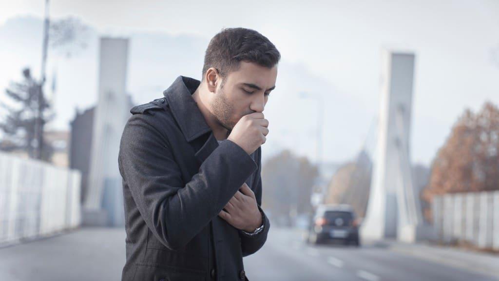 Tratamentos Para Tosse Seca Persistente