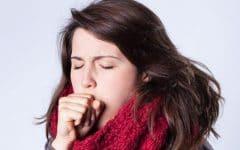 Tosse Seca Persistente – O que é, Causas e Tratamentos