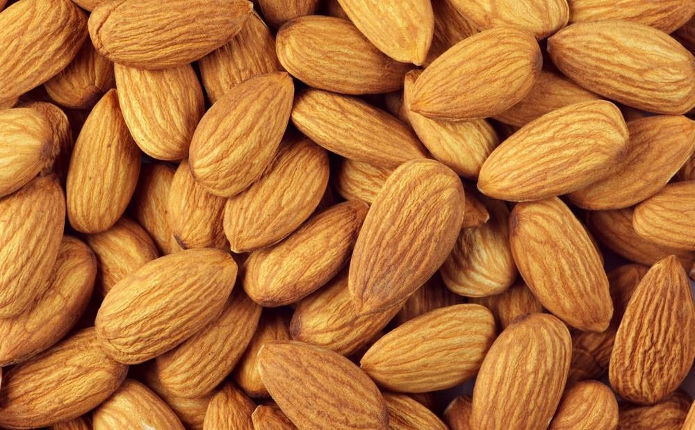 Benefícios da Vitamina de Amêndoas