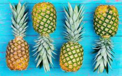 Os 16 Benefícios do Abacaxi Para Saúde