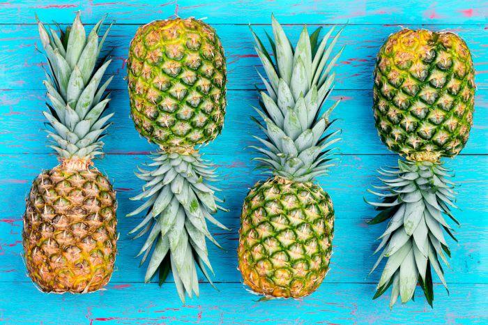 Benefício do Abacaxi
