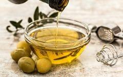 Os 16 Benefícios do Azeite de Oliva Para Saúde